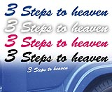 3Steps to heaven tarra, 1 kpl