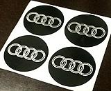 Audi tarrat vanteisiin