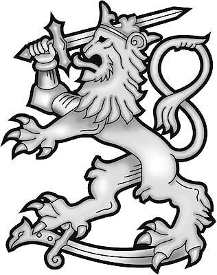 Tarrapaikka - Leijona hopea 1kpl