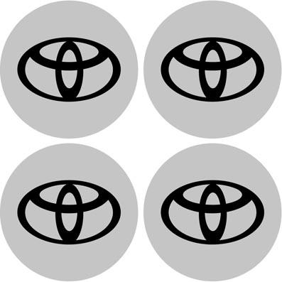 Toyota tarrat
